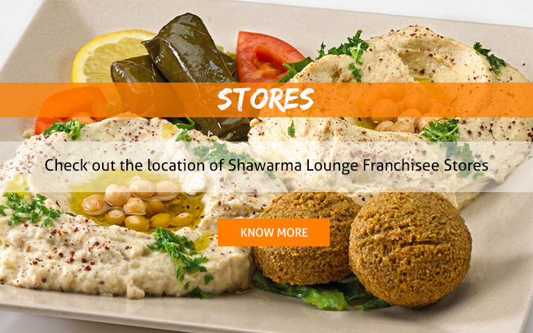 Shawarma Franchise Concept In India, Shawarma Lounge Franchise Restaurant, Shawarma Franchise Food Business